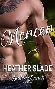 Mercer (Butler Ranch Book 5)