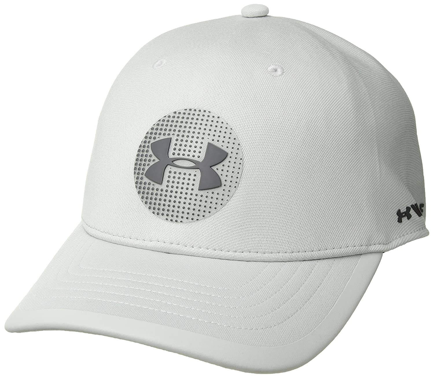 a97f027bd60 ... coupon code for amazon under armour mens elevated jordan spieth tour cap  sports outdoors 49dcf a649d