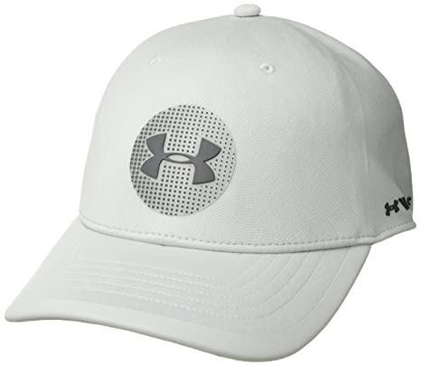 04f2fd6e054 Amazon.com  Under Armour Men s Elevated Jordan Spieth Tour Cap ...