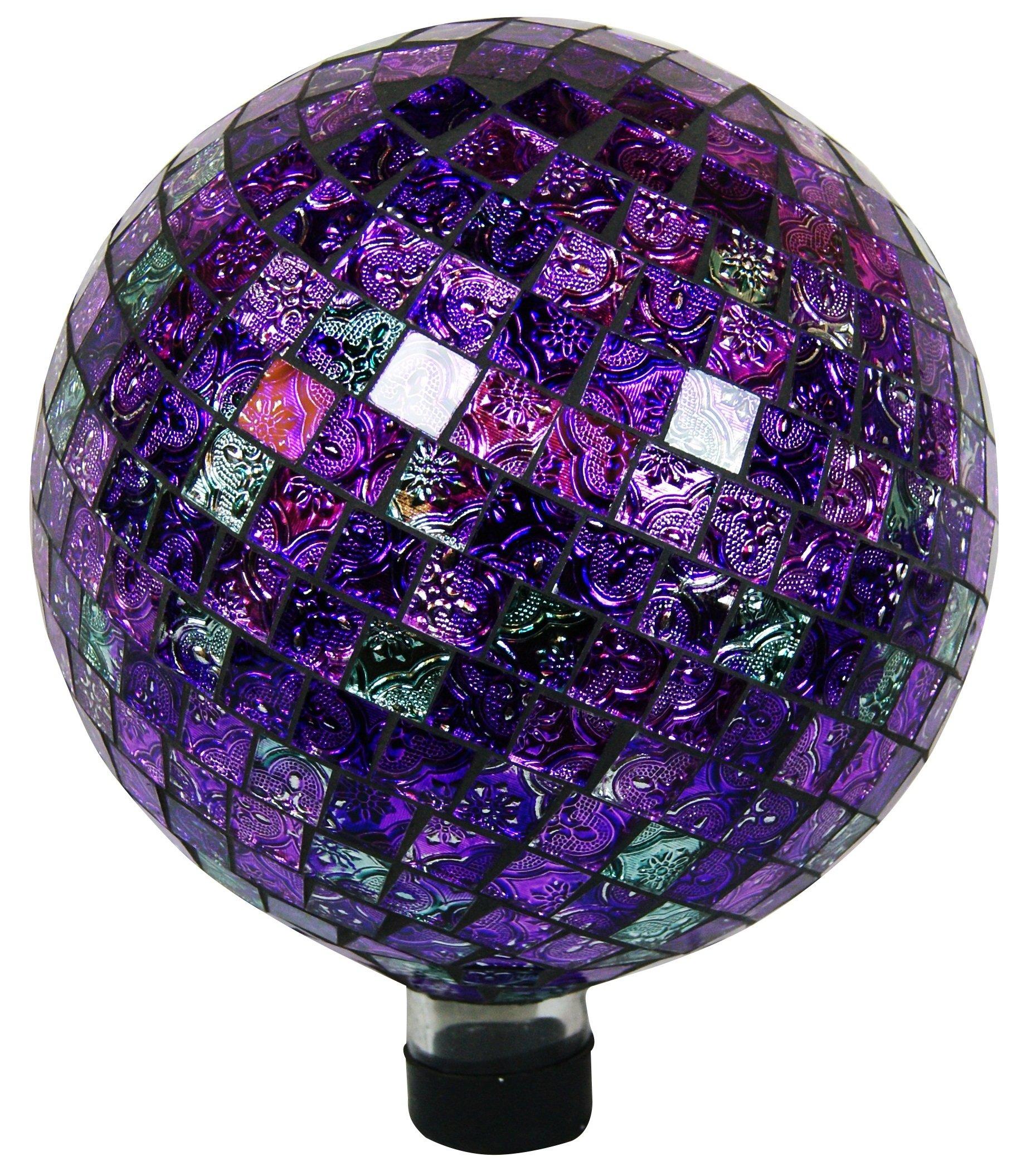 Alpine GRS644 Gazing Globe, 10''