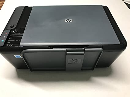F2430 HP PRINTER DRIVERS FOR PC