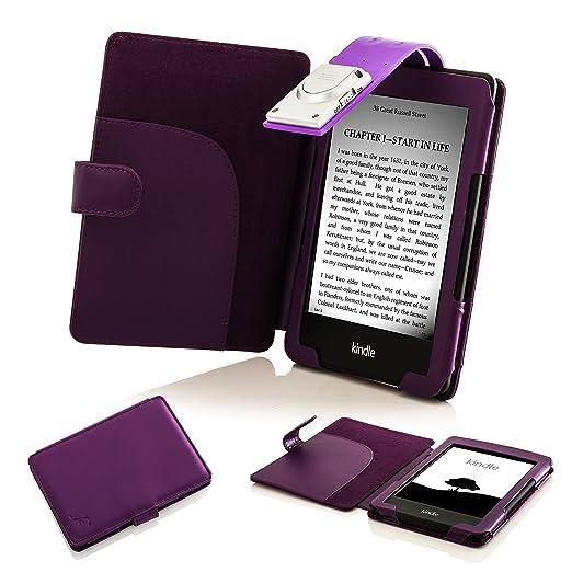 """428 opinioni per Forefront Cases® E-reader Kindle, schermo touch da 6"""" (15,2 cm) 2014 Modello"""