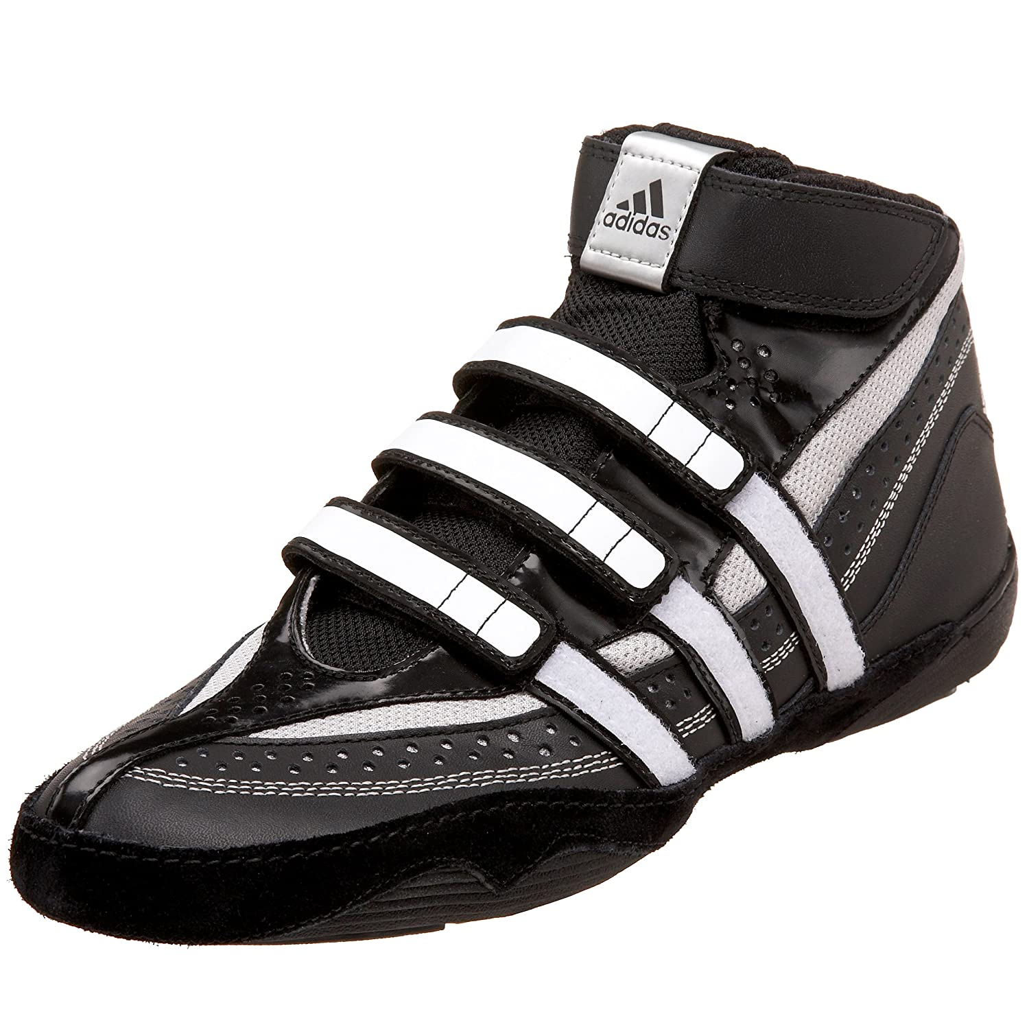 adidas Men's Extero Wrestling Shoe