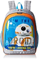 American Tourister 74717 Star Wars Bb8 Children's Backpack