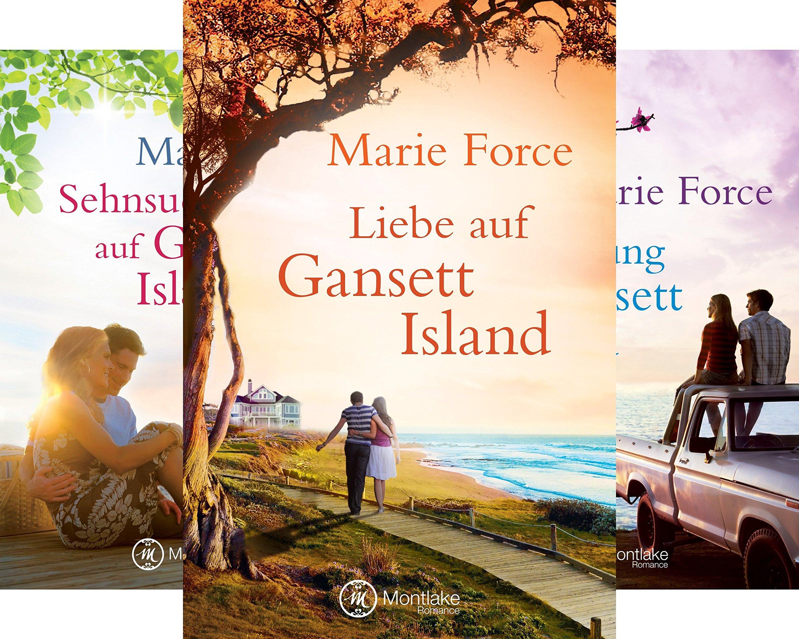 Die McCarthys (Reihe in 13 Bänden) by