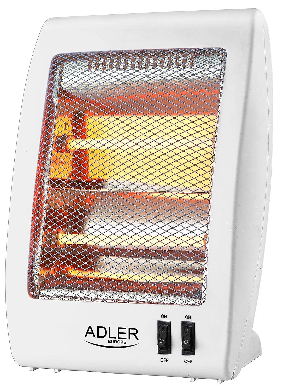 Convector Calefacción | calefactor | eléctrico Calefacción | Estufa | eléctrico Calefacción | Termostato | 2000 W | Protección contra sobrecalentamiento ...