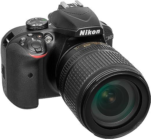 Nikon d5300 kit 18 105