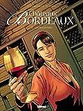 Châteaux Bordeaux - Tome 04: Les Millésimes