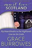 Must Love Scotland (Highland Holidays)