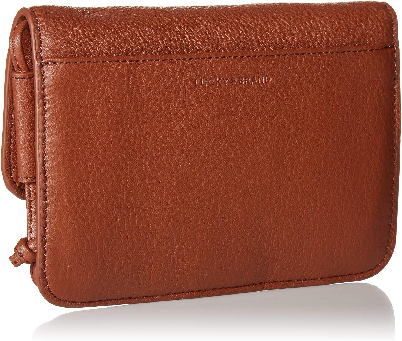 Lucky Lore Convertible Wallet