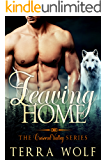 Leaving Home (Crescent Valley Book 2)
