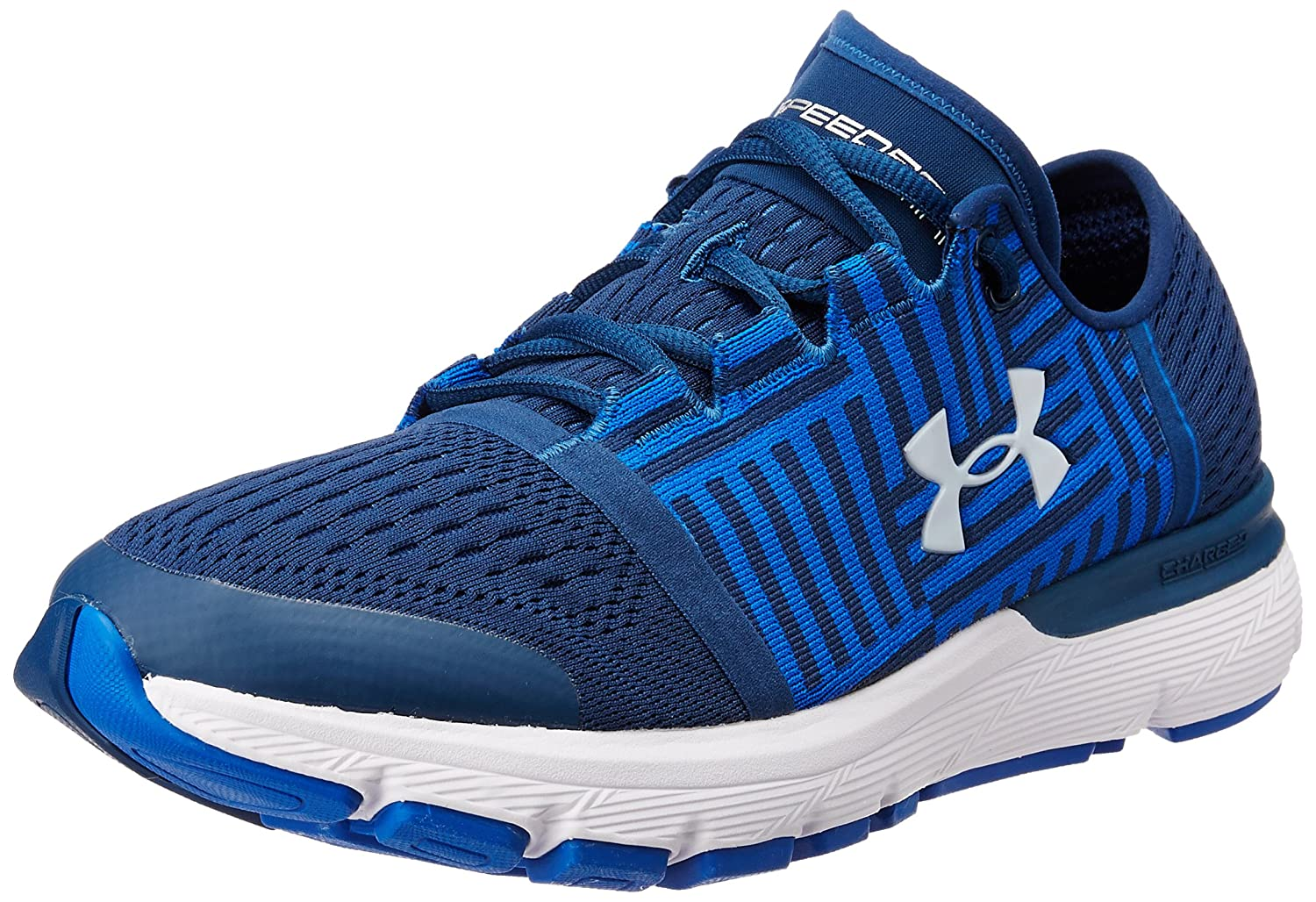 Under Armour Men s Speedform Gemini 3 Running Shoes  Buy Online at Low  Prices in India - Amazon.in fbf6719fdf