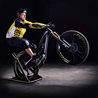 MTB Hopper Balance - trainingsapparaat voor mountainbike, handmatig rijtechniek trainen