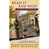 Read It and Weep (A Library Lover's Mystery Book 4)