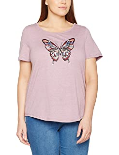 Finishline For Sale Sale Cheapest Evans Women's Butterfly T-Shirt High Quality Clearance Many Kinds Of Super Specials aM8AasMRl