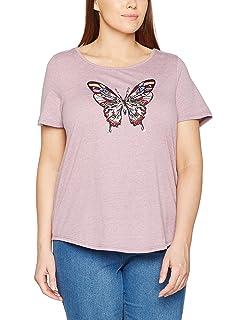 Evans Women's Butterfly T-Shirt