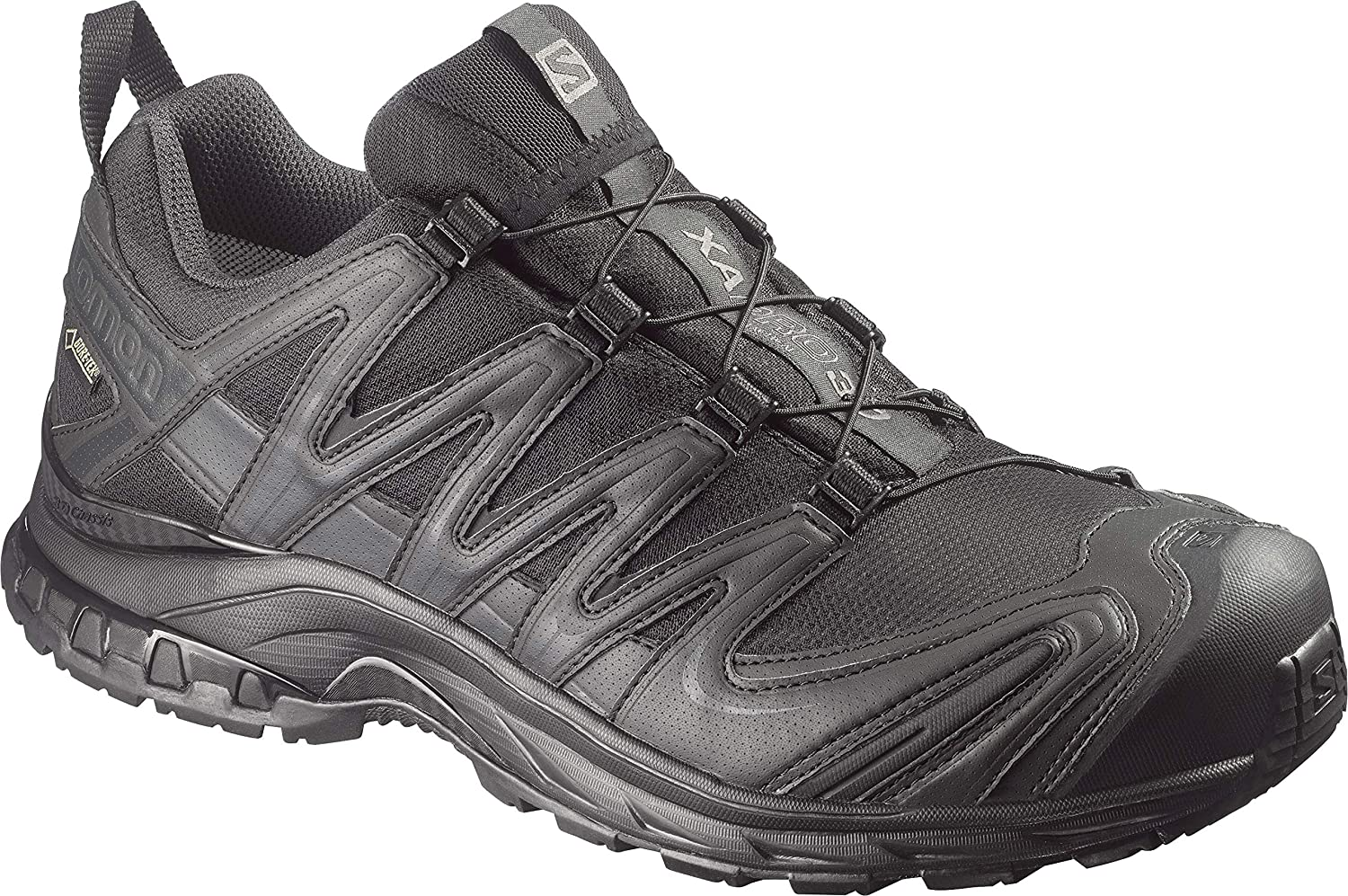Amazon.com: Salomon Forces XA Pro 3D GTX Tactical Shoes: Shoes