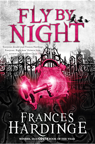 Fly By Night (English Edition) eBook: Hardinge, Frances: Amazon.es ...