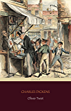 Oliver Twist [com índice ativo]