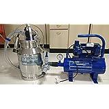 Alfa Tech India Portable Mini Milking Machine