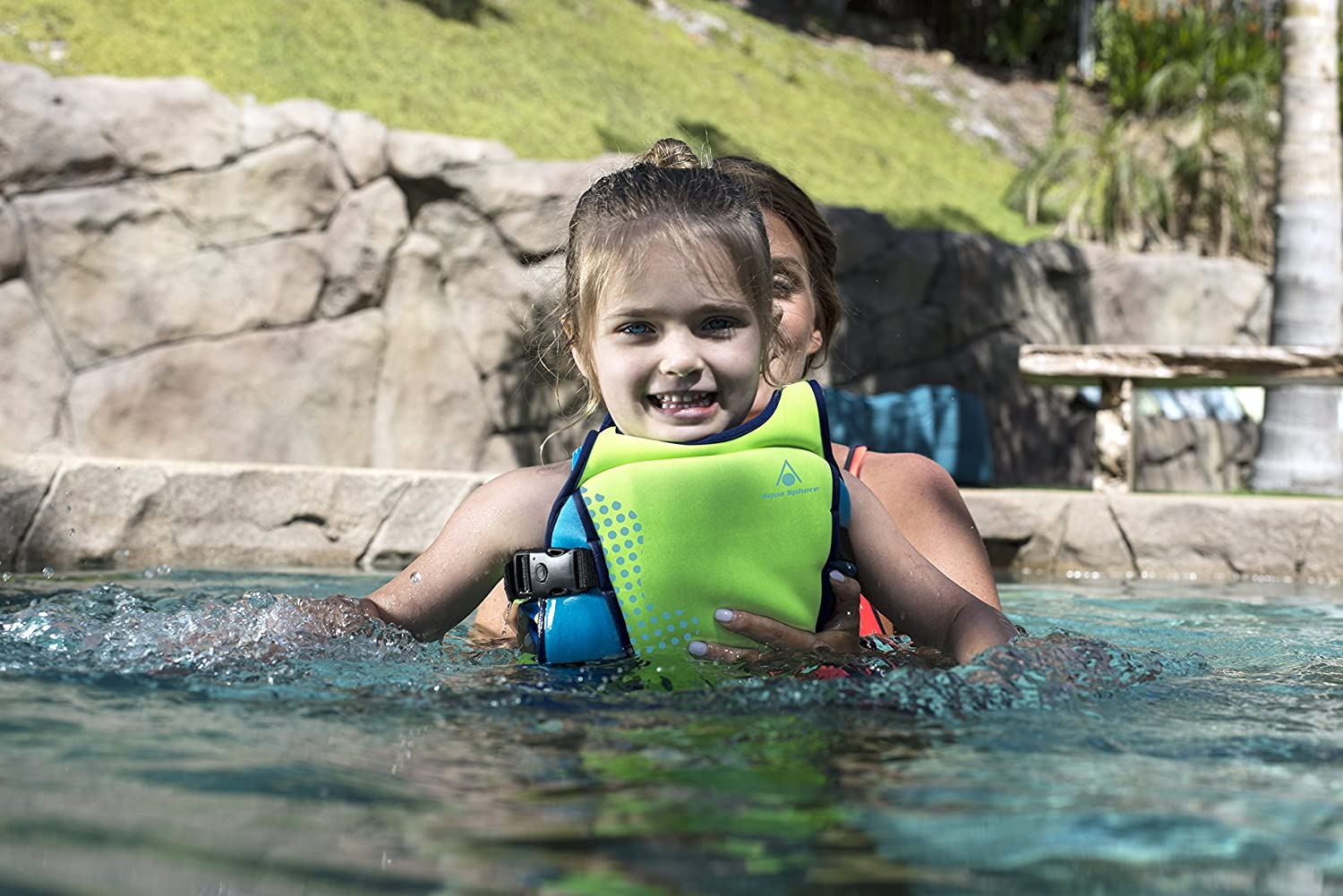 Top 9 Best Swim Floaties For Toddlers Reviews in 2020 3