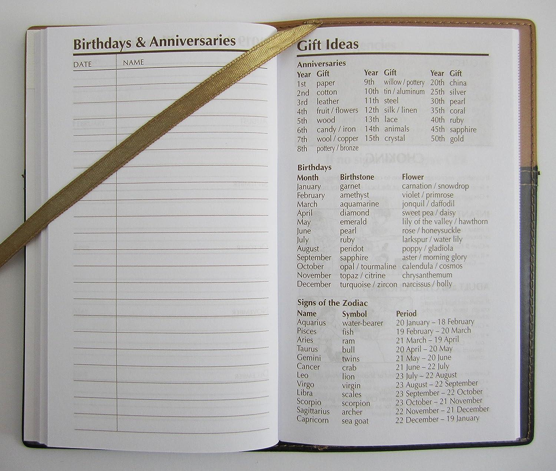 Amazon.com : BookFactory 2019 Weekly Pocket Calendar / 2019 Calendar / 2019 Weekly  Calendar/Weekly Planner Organizer - Calendar with Notepad ...