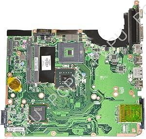 578376-001 HP Compaq Motherboard Dv6 Laptop Pavilion Dv6-1000 System Board 31Ut3