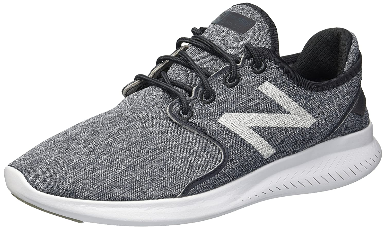 New Balance Women's Coast V3 Running Shoe B01N7LX664 9 B(M) US|Phantom/Overcast