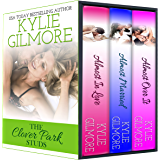 Clover Park STUDS Boxed Set