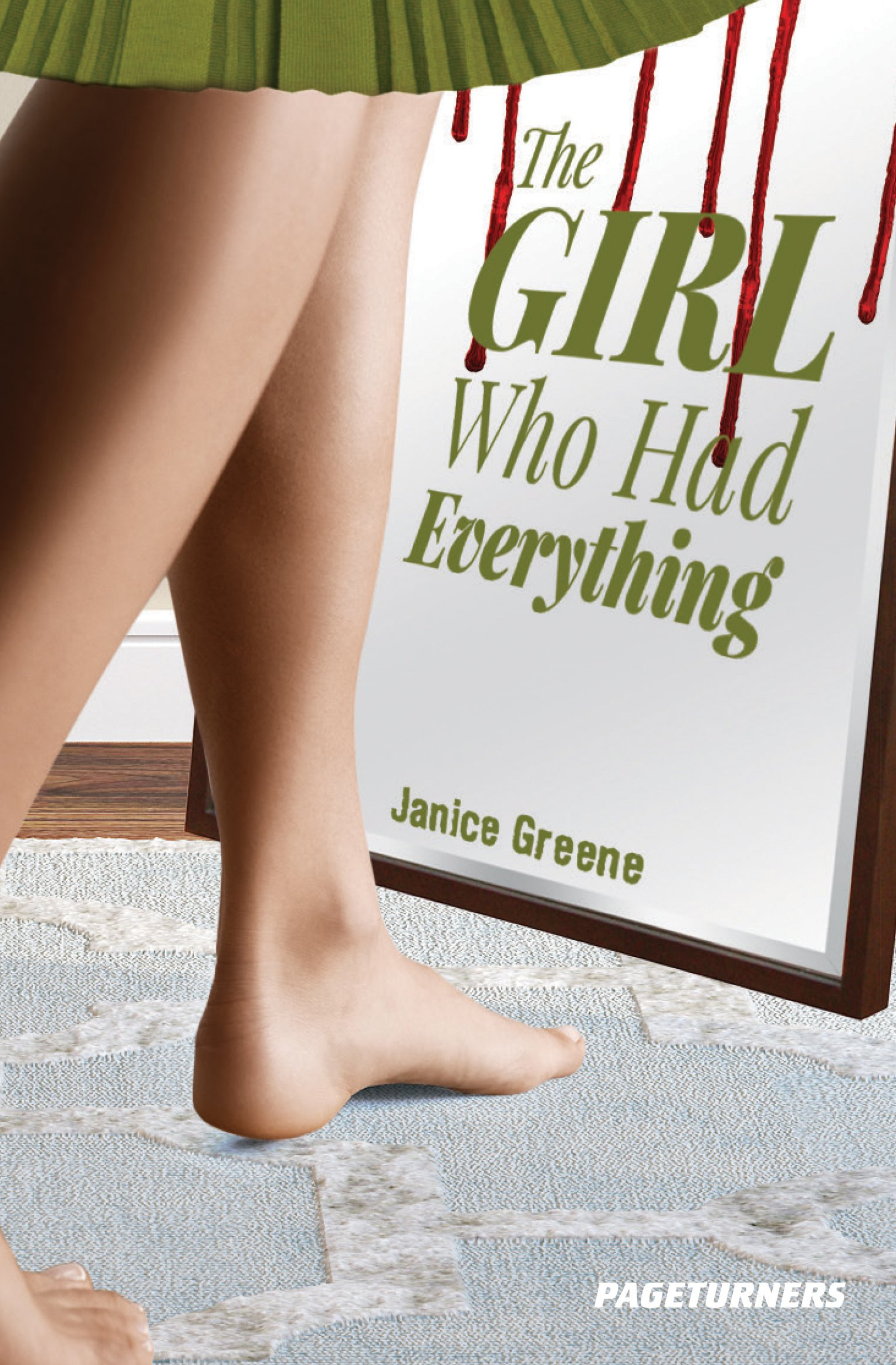 The Girl Who Had Everything (Suspense) (Pageturners) ebook