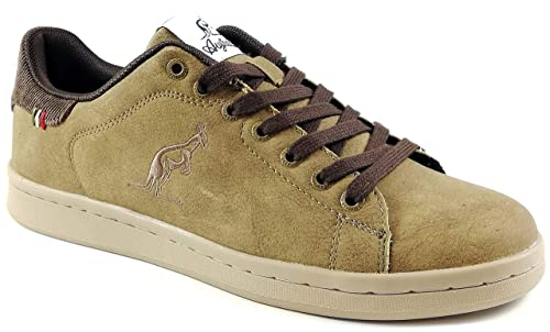 Australian Uomo Scarpe Sneaker ArtAu542 Sportive Basse Ivg7yYbf6