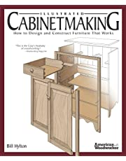 Illustrated Cabinetmaking: How to Design and Construct Furniture That Works