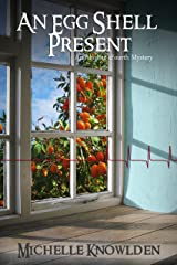 An Eggshell Present: An Abishag's Fourth Mystery (Abishag Mysteries Book 4) Kindle Edition