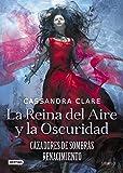 La Reina del Aire y la Oscuridad (La Isla del Tiempo Plus)