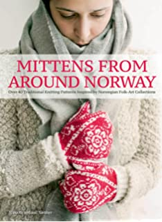 e75291e21 Knitting from the North  Original Designs Inspired by Nordic and ...