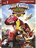 Power Rangers: Dino Super Charge - Roar
