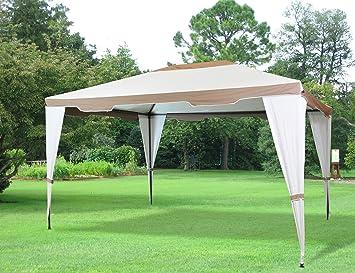 Pavillon Robust Set : Amazon sorara outdoor living b v europa stählern pavillon