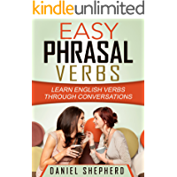 Easy Phrasal Verbs: Learn English verbs through conversations