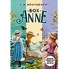 Box Anne - (Texto integral - Clássicos Autêntica): Anne de Green Gables, Anne de Avonlea e Anne da Ilha