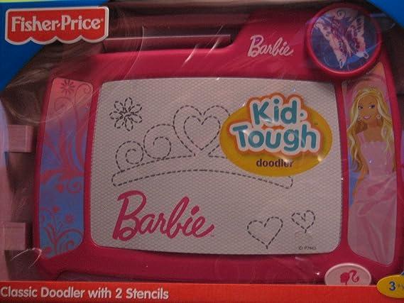 Mattel - Doodle Pro Barbie Clásica: Amazon.es: Juguetes y juegos