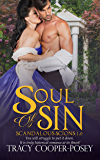 Soul of Sin (Scandalous Scions Book 2)