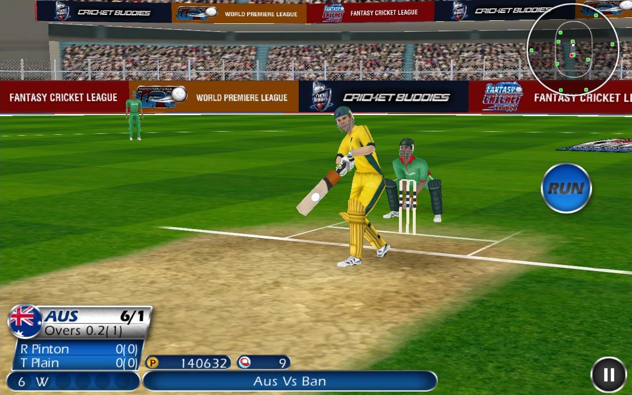 World Cricket Championship 2 MOD APK Android