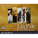 NuSkin Nu Skin Pharmanex LifePak Anti-Aging Formula (1 box = 60 packets)