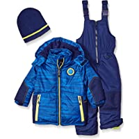 5f4feb1a824c Amazon.ca Best Sellers  The most popular items in Boys  Snow Suits