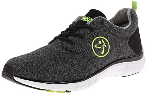 high quality authentic quality on feet at Zumba Footwear Fly Print Damen Hallenschuhe