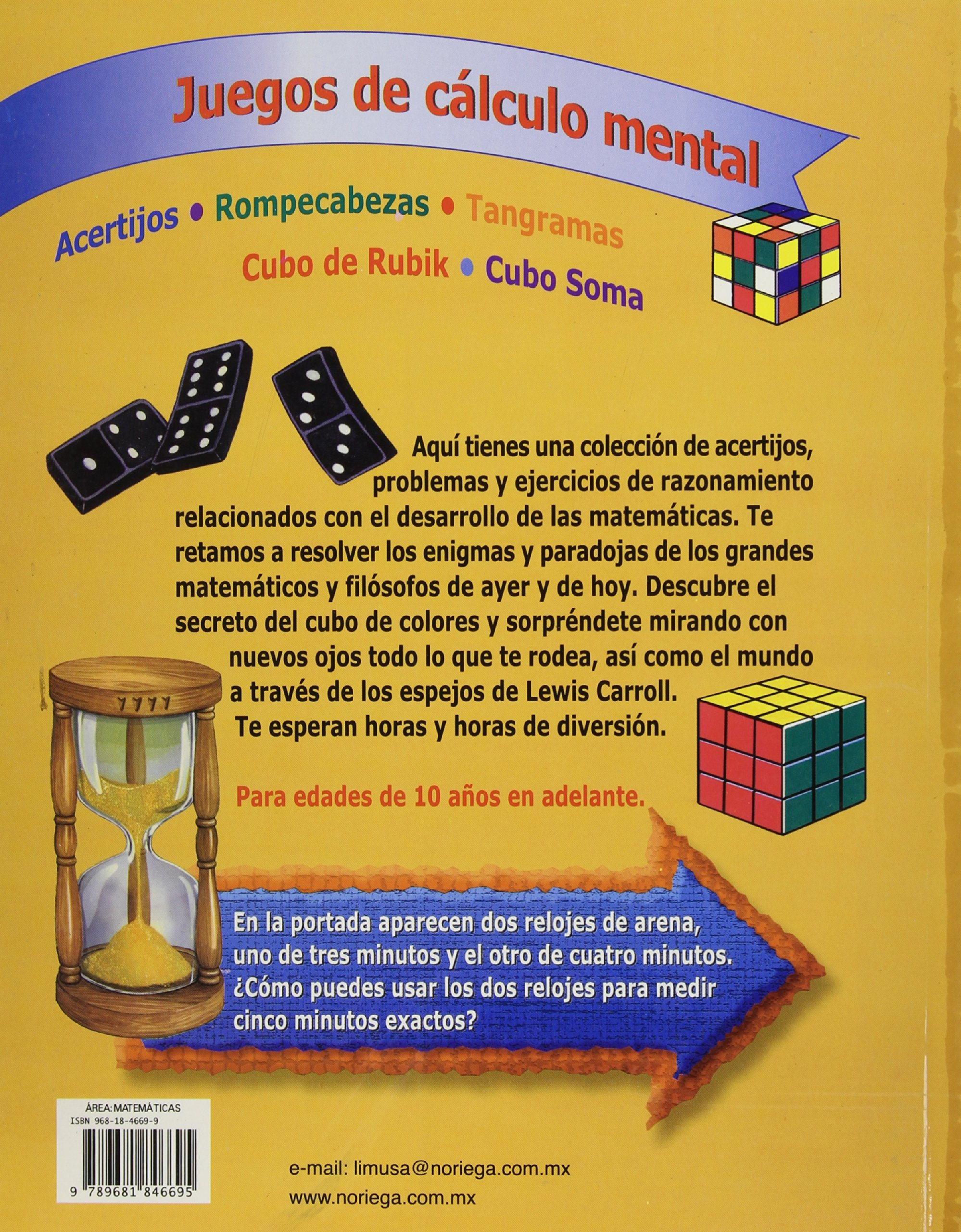 Desafios Matematicos / How Puzzling (Spanish Edition): Charles Snape, Heather Scott, Rodolfo Pina Garcia: 9789681846695: Amazon.com: Books