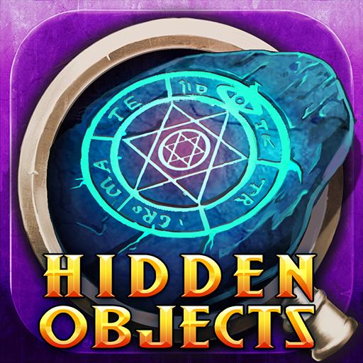Hidden Worlds: Dark Secrets (Ad-Free)