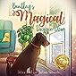 Bentley's Magical Doggie Door