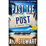 Past The Post (Miami Jones Florida Mystery Series Book 12)