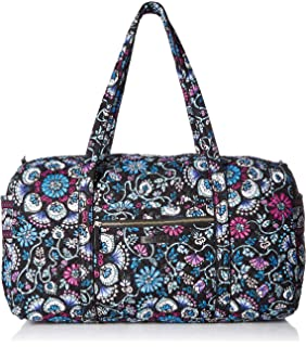 28fe86bfcded Vera Bradley Iconic Large Travel Duffel